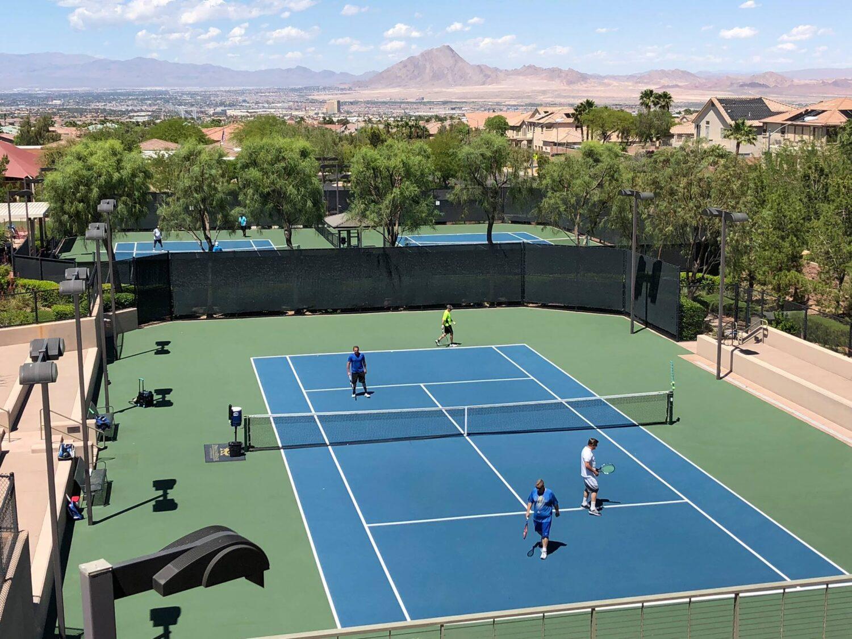 tennis membership henderson