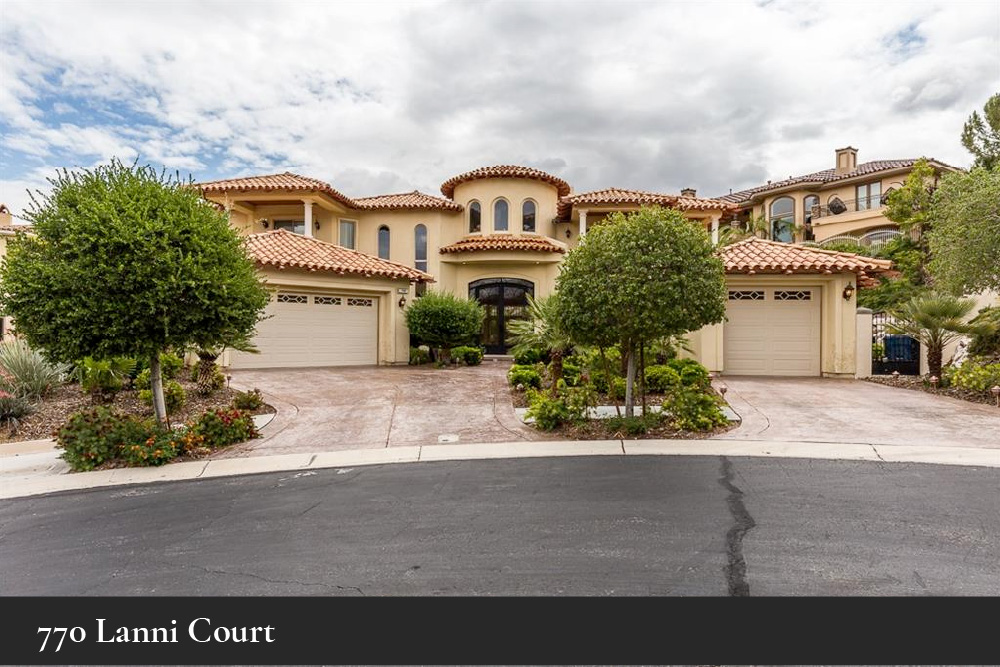 homes for sale in henderson nv